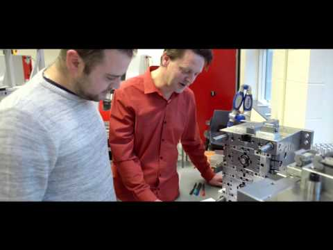 What is Precision Engineering & Design? | IT Sligo