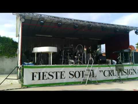 Orchestra Obiettivo Musica ad Arba – Time Laps