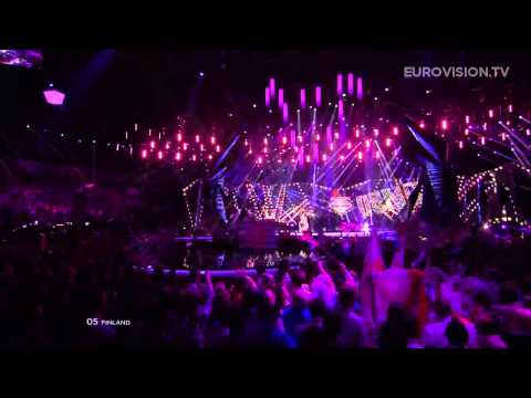 Thumbnail image for 'Krista Siegfrids - Marry Me (Finland) - LIVE - 2013 Semi-Final (2)'