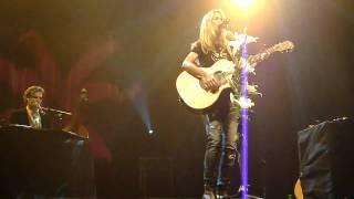 Watch Heather Nova What A Feeling video