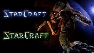 Descarga e Instala StarCraft + Expansión en Español 100% Full