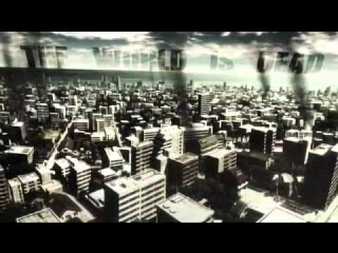 Epic Zombie Movies Epic Zombie Anime Amv
