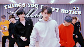 Download Lagu THINGS YOU DIDN'T NOTICE IN GOT7'S LULLABY DP (BOYFRIEND VER.) Gratis STAFABAND