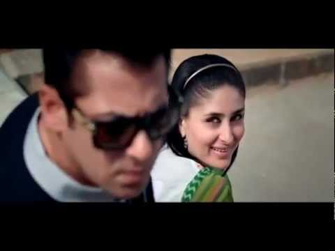 I Love You - Bodyguard - Full Video Song - Salman Khan And Kareena...