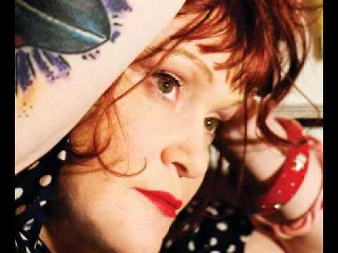exene cervenka - i wish it would stop raining