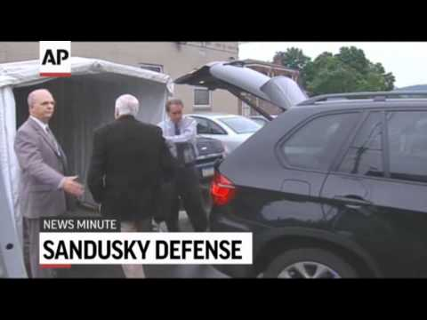 Juror Says Panel Had Little Doubt on Sandusky's Guilt - Worldnews.