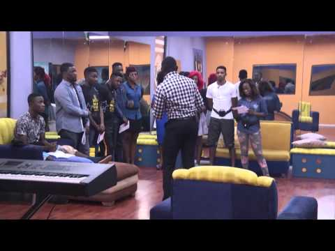 Lessons Learnt So Far - Academy Day 37 | MTN Project Fame 7.0 (EXTENDED)
