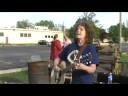 Conn Selmer Strike Anne Feeney Concert