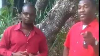 VIDEO: Haiti - Men kisa pou w fe le peyi a LOCK - Mesaj opposition an!