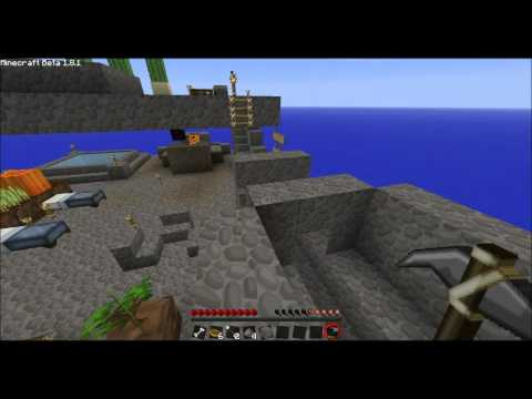 minecraft skyblock survival part 18