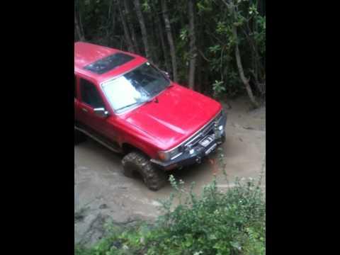 La Poderosa Runner - Gerardo Oakley thumbnail