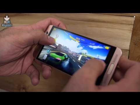 HTC One ME Dual Sim The One Full Review - iGyaan