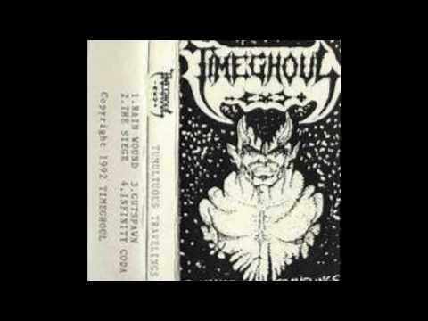 Timeghoul - The Siege