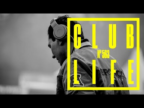 ClubLife by Tiësto Podcast 563 - First Hour