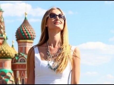 Russische Musik Liebe dich allein