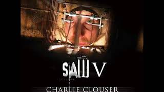 saw V - my method ost