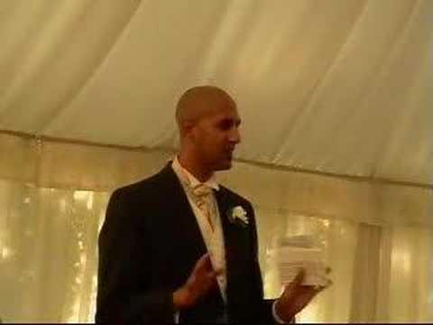 Funny best man speeches ireland