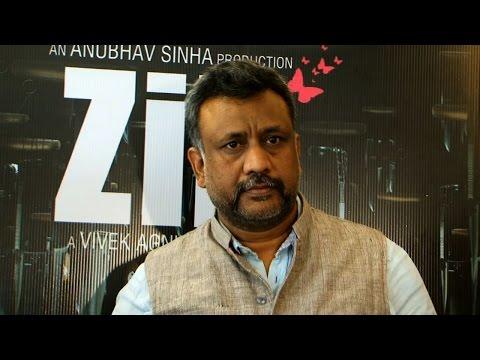 Film Zid Is Not Like Kamasutra: Filmmaker Anubhav Sinha video