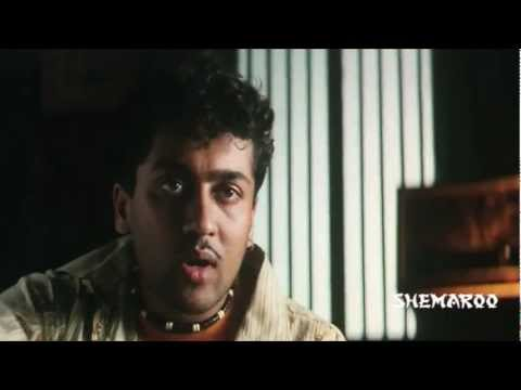 Kidnap Movie Comedy Scenes - Brothers Surya Selling Off A Gold Chain - Jyothika video