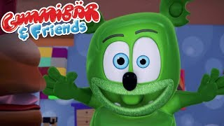 "Gummy Bear Show SNEAK PEEK Season 2 ""NIGHT OF THE LIVING LEFTOVERS"" Gummibär And Friends"