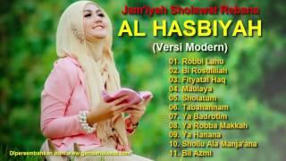 download lagu Full Album Sholawat Terbaik Al Hasbiyah Versi Modern  gratis