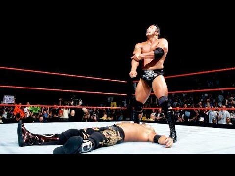 10 Worst Finishing Moves in Wrestling