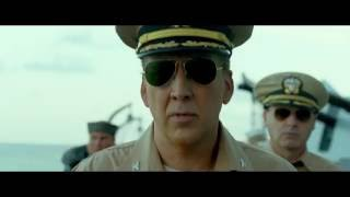 USS Indianapolis: Men of Courage | Official Trailer (2016)