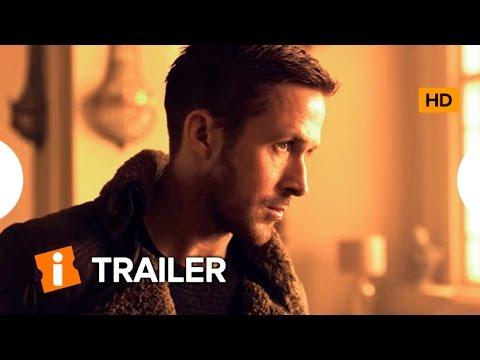 Blade Runner 2049 (2017) | Trailer Legendado streaming vf