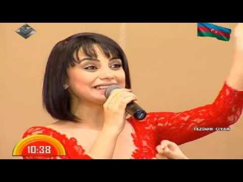 Nigar Abdullayeva- Popuri 2