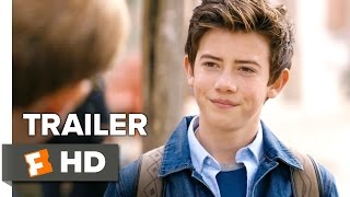 Middle School: The Worst Years of My Life Official 'Read Along' Trailer (2016) - Movie HD