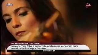 Marta Pereira da Costa - Cartaz SIC