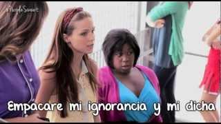 Watch Glee Cast Blow Me one Last Kiss video