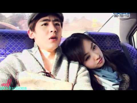 from Alden nichkhun and victoria dating 2014