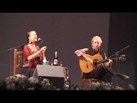 24 Burriana a Varea Carmen Linares por Alegrías