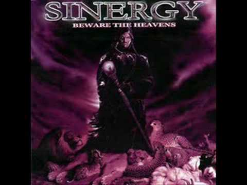 Sinergy - Razor Blade Salvation