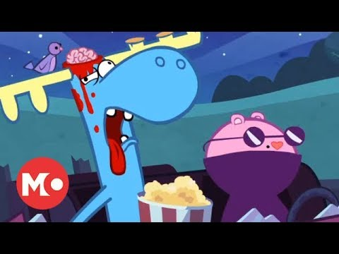 happy tree friends blind