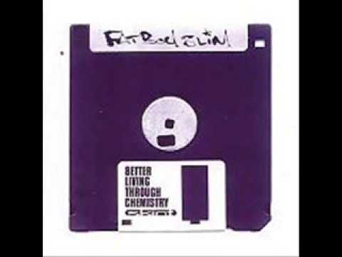 FatBoySlim- Santa Cruz