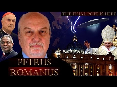 Der letzte Papst ► Bibelkunde - Teil 22/30