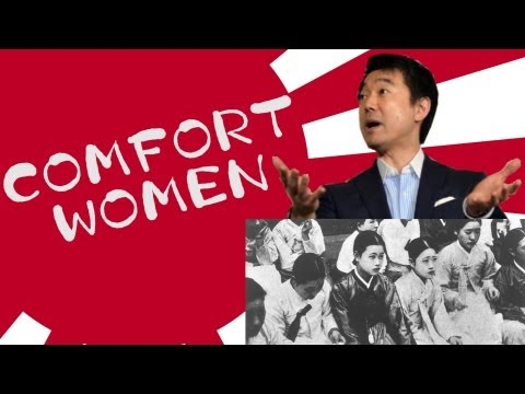 Uncomfortable Truth Behind Japan's Comfort Women | NTD China Uncensored | NTDonChina