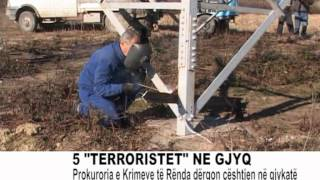 TERRORISTET E PS ABC NEWS 24 KORRIK