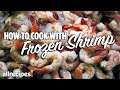 How to Cook With Frozen Shrimp | You Can Cook That | Allrecipes.com