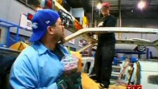 West Coast Customs - Royal Rover Part 3/4