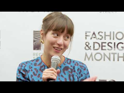 Finding Balance Panel Discussion for Fashion & Design Month 2018