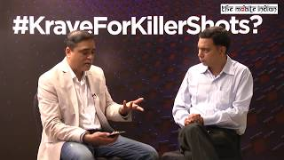 Motorola propelled us to adopt Stock Android on Lenovo : Sudhin Mathur Direct Dil Se With TMI