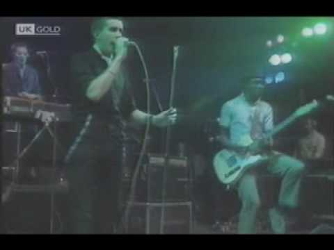 The Specials Live 1979 Colchester Institute (3/5)