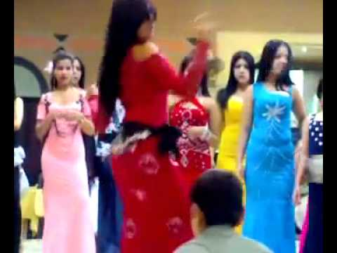 Arab Girls Dancing In Dubai Hotel   Youtube video