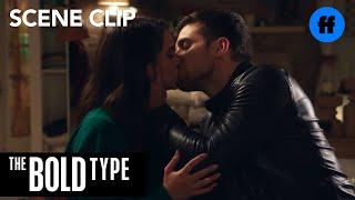 The Bold Type   Season 2 Finale: Pinstripe & Jane Kiss   Freeform