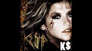 Watch Kesha Secret Weapon video