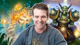 (Hearthstone) The Power of Zentimo