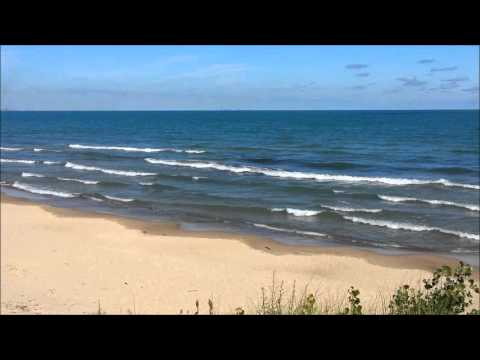 Portage Park and Riverwalk - Indiana Dunes National Lakeshore
